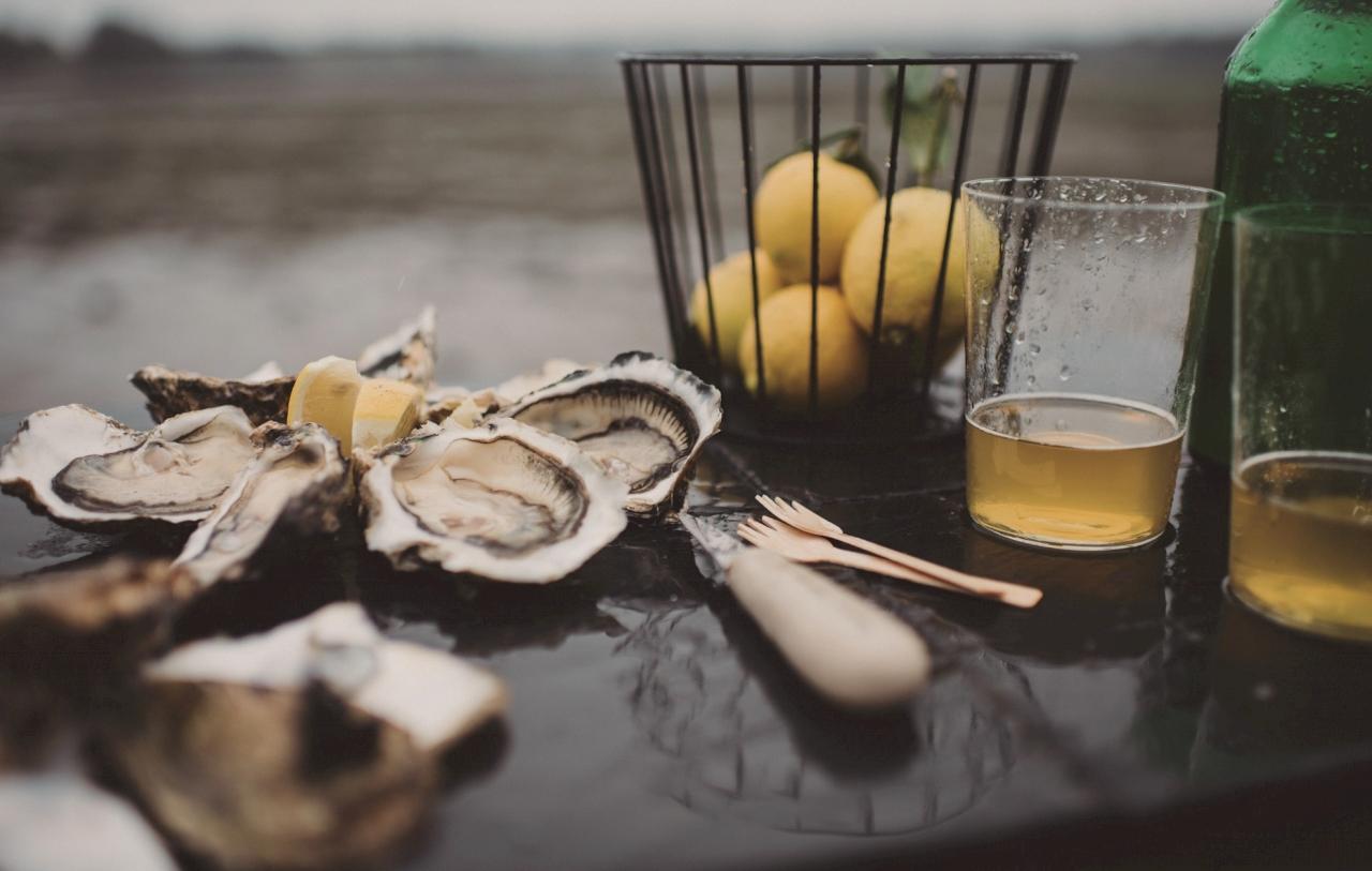 Degustación gastronomía tradicional