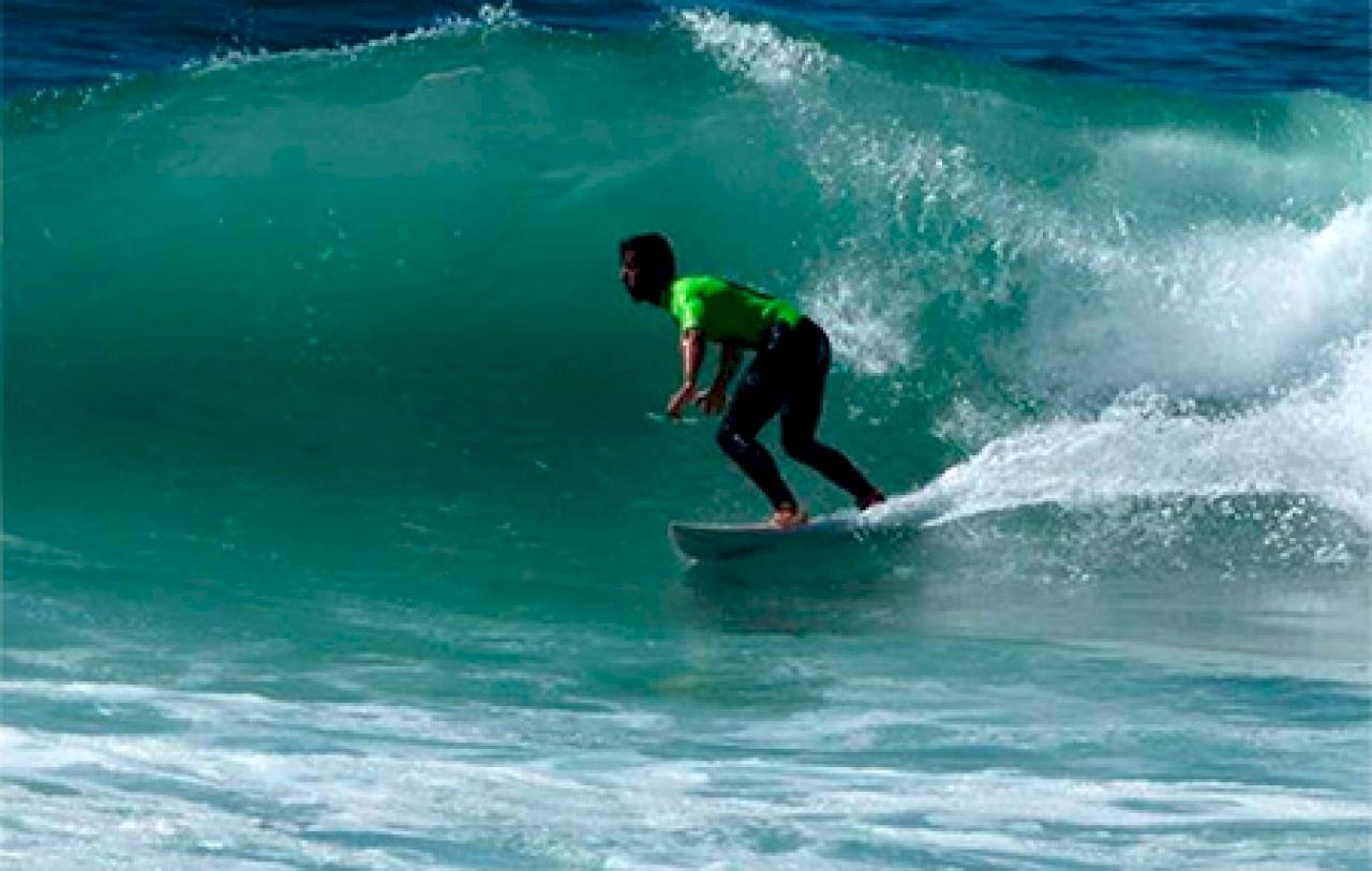 SURFCAMP EN INGLÉS 100%