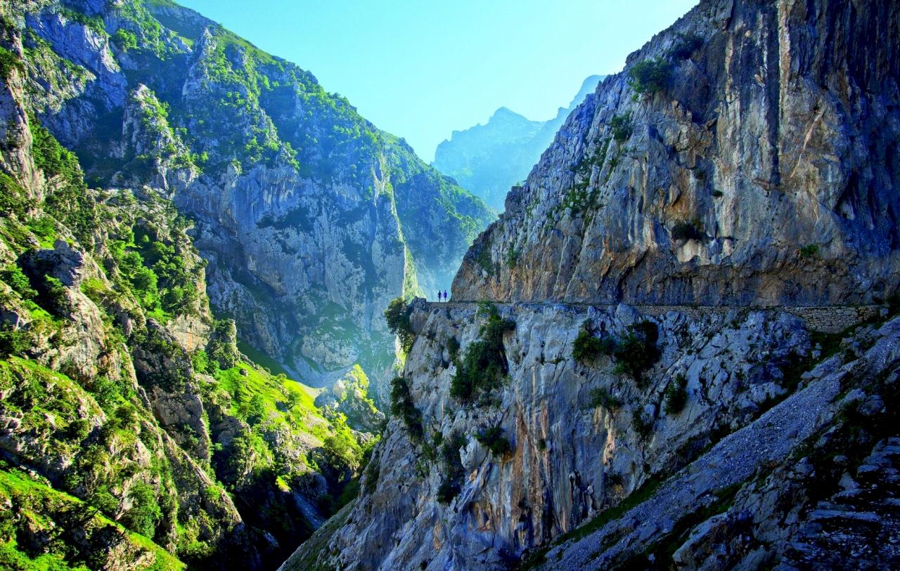 Escapada Naturaleza - Ruta del Cares + Berrea