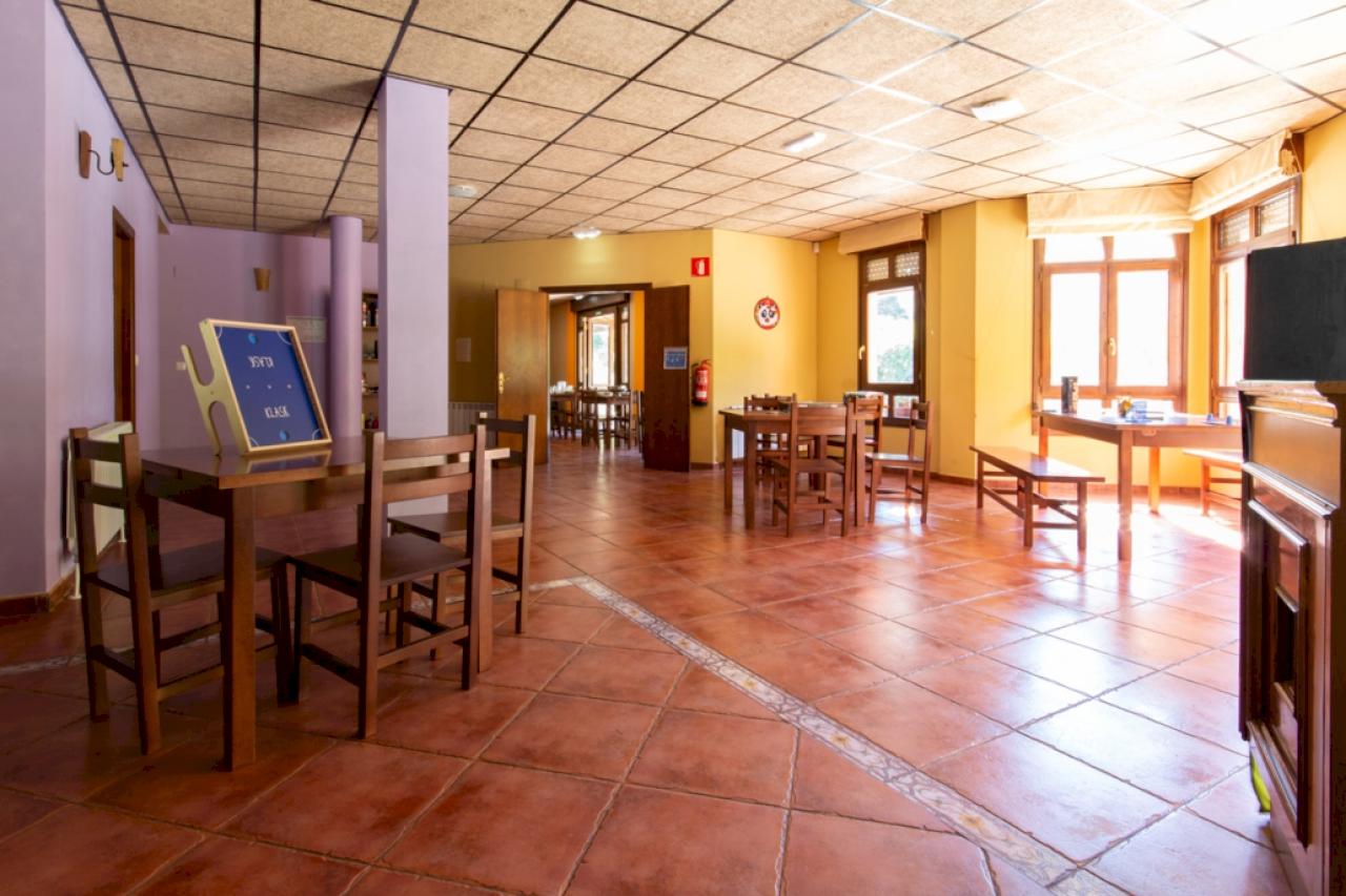 Hostel Los Avellanos